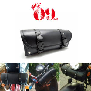 할리 Scooter Storage Tool Pouch Luggage Bag