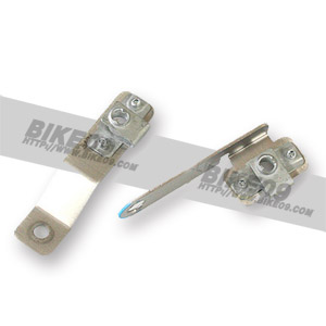 <b>[BMW S1000RR 튜닝파츠부품]</b>Fairing mounting kit '15- to '09-'14