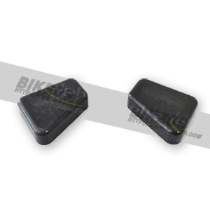 [S1000RR] 스티어링 스토퍼, right/left, black