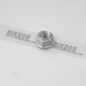 <b>[BMW S1000RR 튜닝파츠부품]</b>Flange nut M12x1.5, 10.9, sprocket