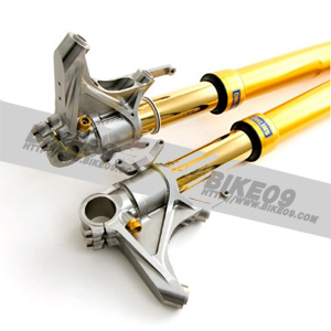 <b>[S1000RR]</b> FGRT front fork 43 mm 올린즈 BMW S1000R 2014-
