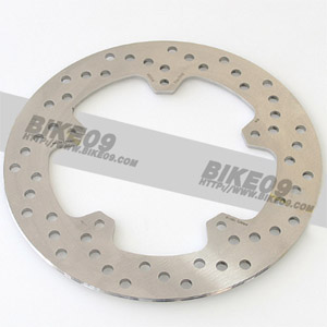 <b>[BMW S1000RR 튜닝파츠부품]</b>Rear brake disc 220x4,0mm EVO f. OEM+racing rim