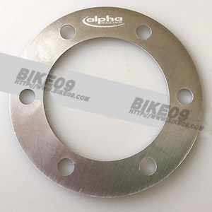 <b>[BMW S1000RR 튜닝파츠부품]</b>Spacer rim/brake disc 0,5mm