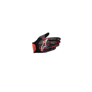 알파인스타 오프로드 장갑 Alpinestars Racer Glove 2012 (Red/Black/White)