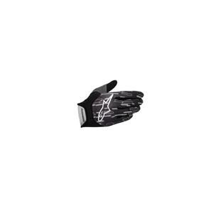 알파인스타 오프로드 장갑 Alpinestars Racer Glove 2012 (Gray/Black/White)