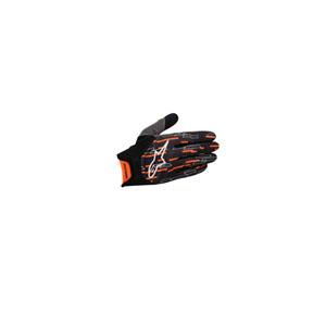 알파인스타 오프로드 장갑 Alpinestars Racer Glove 2012 (Orange/Black/White)