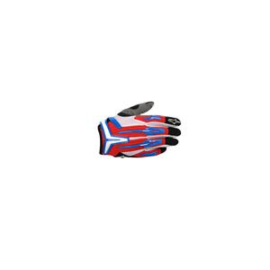 알파인스타 오프로드 장갑 Alpinestars Charger Glove 2012 (Red/Blue/White)