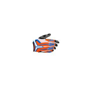 알파인스타 오프로드 장갑 Alpinestars Charger Glove 2012 (Orange/Blue/White)