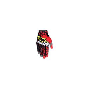 알파인스타 오프로드 장갑 Alpinestars Racer Braap Youth Gloves (Red/Black/White) - 키즈용