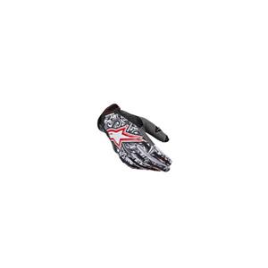 알파인스타 오프로드 장갑 Alpinestars Charger Glove 2013 (Black/White/Red)