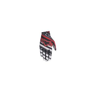 알파인스타 오프로드 장갑 Alpinestars Dune Gloves (Black/White/Red)
