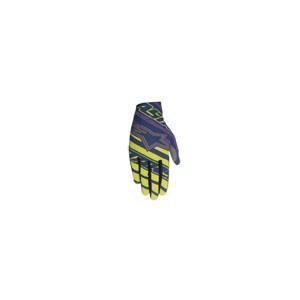 알파인스타 오프로드 장갑 Alpinestars Dune Gloves (Blue/Green/Purple)