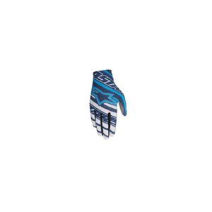 알파인스타 오프로드 장갑 Alpinestars Dune Gloves (Blue/White)
