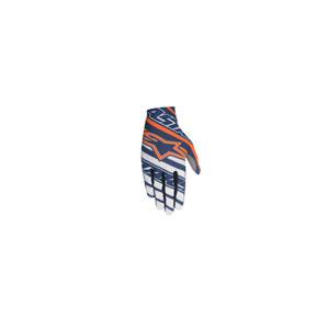 알파인스타 오프로드 장갑 Alpinestars Dune Gloves (Blue/White/Orange)