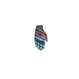 알파인스타 오프로드 장갑 Alpinestars Dune Gloves (Blue/Turquoise/Orange)