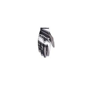 알파인스타 오프로드 장갑 Alpinestars Racer Supermatic Gloves 2016 (Black/White/Grey)