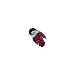 알파인스타 오프로드 장갑 Alpinestars Techstar Glove 2013 (Red/Black)