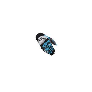 알파인스타 오프로드 장갑 Alpinestars Techstar Glove 2013 (Blue/Black)