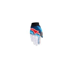 알파인스타 오프로드 장갑 Alpinestar Techstar Venom Gloves (Blue/White)