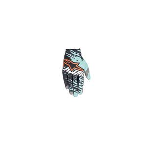 알파인스타 오프로드 장갑 Alpinestars Racer Braap Gloves 2016 (Turquoise/Black)