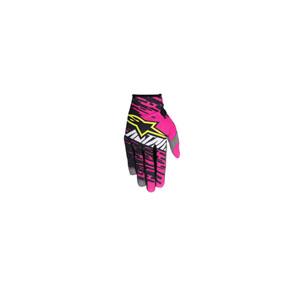 알파인스타 오프로드 장갑 Alpinestars Racer Braap Gloves 2016 (Pink/Black)