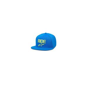알파인스타 캐주얼 모자 Alpinestars Ride Flat (Blue)