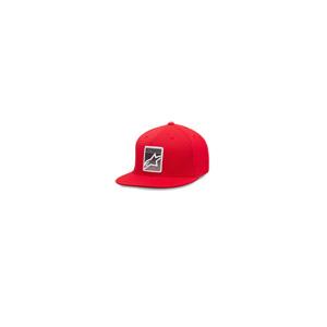 알파인스타 캐주얼 모자 Alpinestars Notch (Red)
