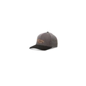 알파인스타 캐주얼 모자 Alpinestars Wilcot Cap (Black)