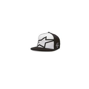 알파인스타 캐주얼 모자 Alpinestars Holeshot Cap (Black)