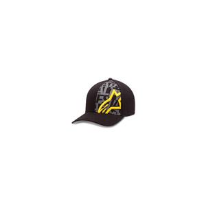 알파인스타 캐주얼 모자 Alpinestars Rover (Black/Yellow)