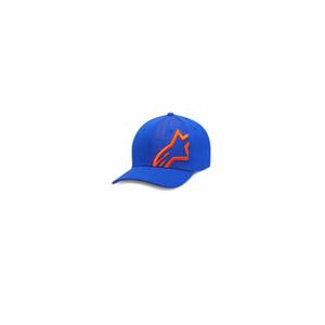 알파인스타 캐주얼 모자 Alpinestars Rover (Blue/Orange)