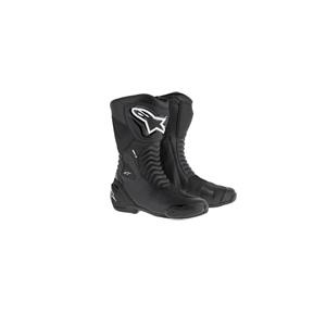 알파인스타 부츠 Alpinestars SMX S Motorcycle Boots (Black)
