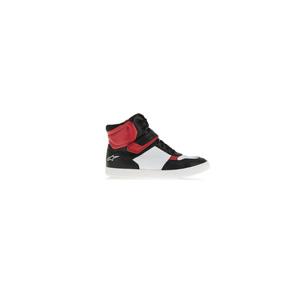 알파인스타 부츠 Alpinestars Lunar Shoes (Black/White/Red)