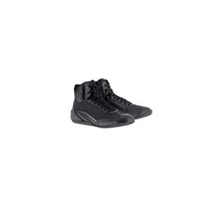 알파인스타 부츠 Alpinestars AST-1 Drystar Waterproof Shoes (Black/Gray)