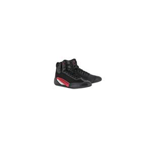 알파인스타 부츠 Alpinestars AST-1 Shoes (Black/Red)
