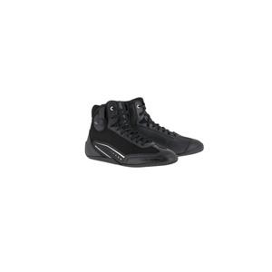 알파인스타 부츠 Alpinestars AST-1 Shoes (Black/White)