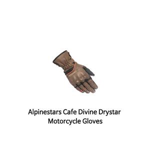 알파인스타 장갑 Alpinestars Cafe Divine Drystar Motorcycle Gloves