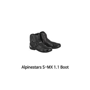 알파인스타 부츠 Alpinestars S-MX 1.1 Boot
