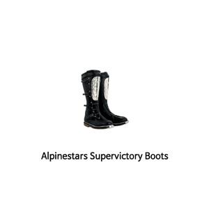 알파인스타 부츠 Alpinestars Supervictory Boots