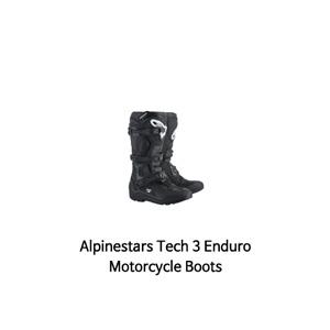 알파인스타 부츠 Alpinestars Tech 3 Enduro Motorcycle Boots