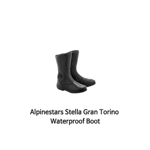 알파인스타 부츠 Alpinestars Stella Gran Torino Waterproof Boot