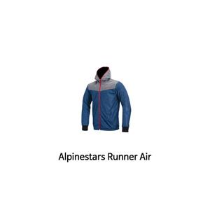 알파인스타 자켓 Alpinestars Runner Air (Blue/Gery)
