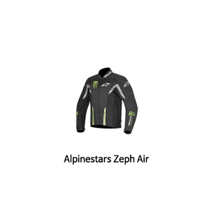 알파인스타 자켓 Alpinestars Zeph Air