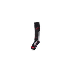 알파인스타 언더웨어, 알파인스타 양말 Alpinestars Pro Coolmax Socks (Red)