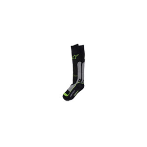 알파인스타 언더웨어, 알파인스타 양말 Alpinestars Pro Coolmax Socks (Green)