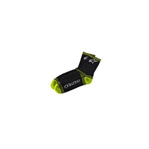 알파인스타 언더웨어, 알파인스타 양말 Alpinestars Winter Socks (Black/Green)