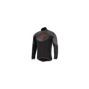 알파인스타 언더웨어, 알파인스타 속옷 Alpinestars Mid Layer (Black/Grey)