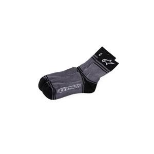 알파인스타 언더웨어, 알파인스타 양말 Alpinestars Summer Socks (Grey)