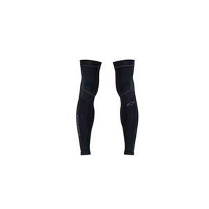 알파인스타 언더웨어, 알파인스타 속옷 Alpinestars Leg Warmer (Black)