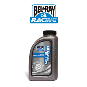 BEL-RAY [벨레이 케미컬]Racing Brake Fluid/355ml